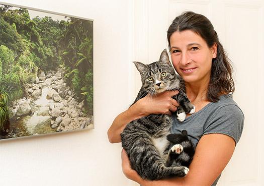 Dr. Iris Schulte Tierarztpraxis Markkleeberg