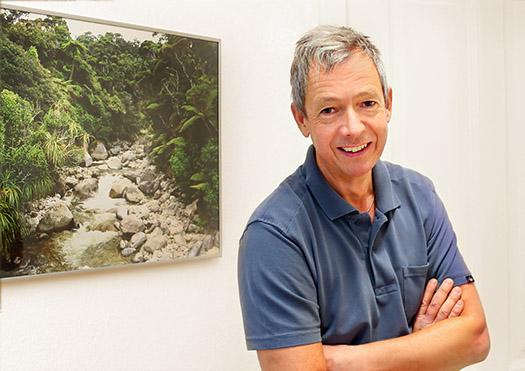Dr. Roland Lindner Tierarztpraxis Markkleeberg